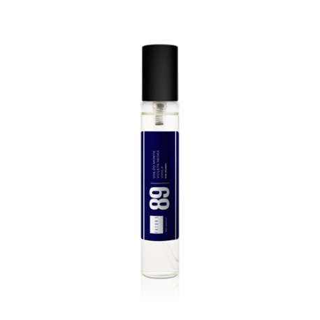 PERFUME POCKET 89 - Black XS Woman