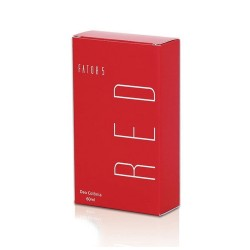 Deo Colônia Red Women