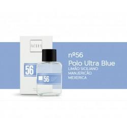 56 - Polo Ultra Blue