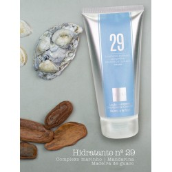 Loção Hidratante 29 - Invictus