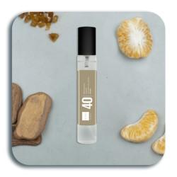 Perfume Pocket 40 - SAUVAGE DIOR